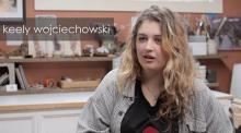Keely Wojciechowski Profile - Portland