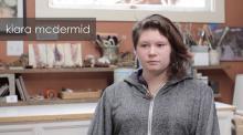 Kiara McDermid Profile - Portland