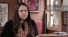 Kortnee R W Profile - Portland