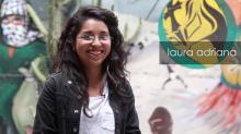Laura Adriana Profile - Mexico City