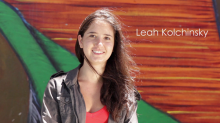 Leah Kolchinsky Profile - Silicon Valley
