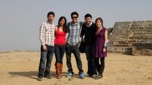 Mexico City - Mentors