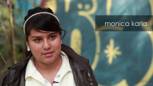 Monica Karla Profile - Mexico City