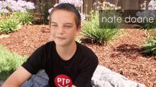 Nate Doane Profile - Silicon Valley