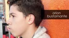 Orion Bustamante Profile - New York City