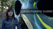 Maria Paula Moreno Suarez Profile - Mexico City