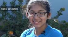 Rosa Alvarez Profile - San Diego