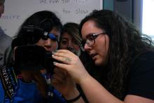 Camera Training