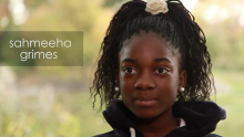 Sahmeeha Grimes Profile - New York City