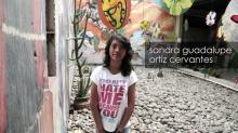 Sandra Guadalupe Ortiz Cervantes Profile - Mexico City