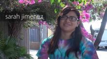 Sarah Jimenez Profile - San Diego