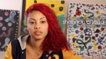 Shannon Ortega Profile - New York City