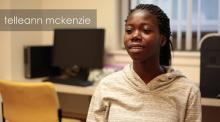Telleann McKenzie Profile - New York City