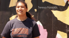 Teresa Faasolo Profile - Silicon Valley