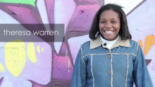 Theresa Warren Profile - New York City