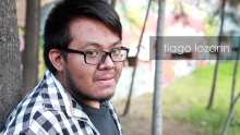 Tiago Lozann Profile - Mexico City