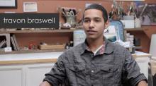 Travon Amir Terrique Braswell Profile - Portland
