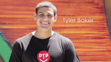 Tyler Baker Profile - Silicon Valley