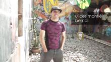 Ulices Montiel Bernal Profile - Mexico City