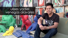 Ulises Yadiel Venegas Alvares Image