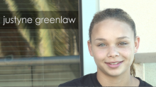 Justyne Greenlaw Profile - Silicon Valley