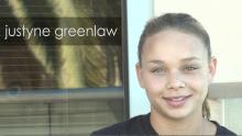 Justyne Greenlaw Profile - Silicon Valley