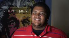 Vincent Garcia Profile - San Diego