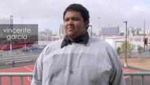 Vincente Garcia Profile - San Diego