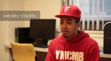 Wesley Rosario Profile - New York City