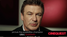Alec Baldwin Image
